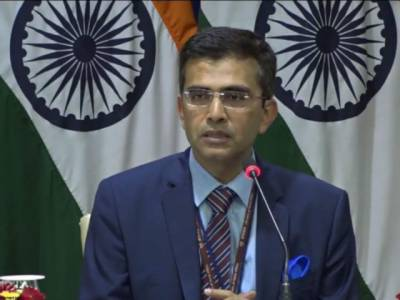 Frustrated over rising international pressure on IOK, India lashes out at Pakistan and China