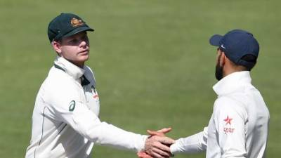 ICC unveils latest Test Cricket Rankings