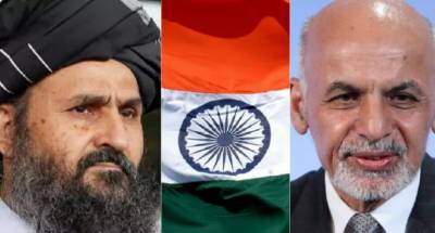 India officially responds over UN call on broken Afghanistan peace process