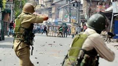 Indian Military siege of Occupied Kashmir enters 38th day, severe shortage of food, baby milk and life saving drugs