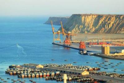 Iran India flagship project of Chabahar Port faces a setback
