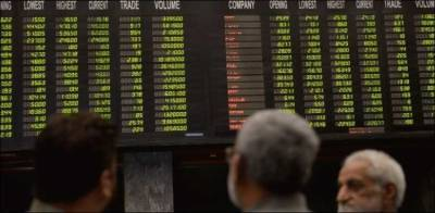 Pakistan Stock Exchange witnesses significant gains
