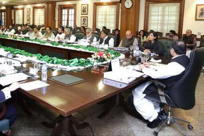 Punjab cabinet meeting: Important decision taken under CM Buzdar