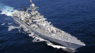 A big boost for Indian Navy warships against Pakistani Navy