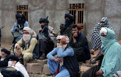 Afghan Taliban challenge American Military Might?