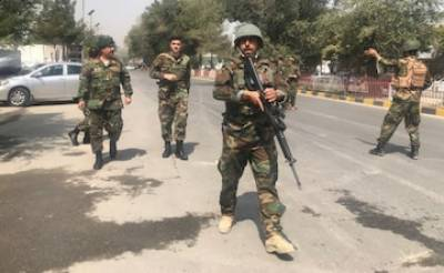 Afghan Taliban claim killing 200 Commandos, government rejects report