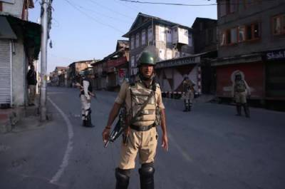 India once again feel pressures from US lawmakers over Occupied Kashmir lockdown