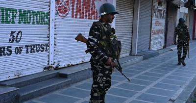 Indian government rejects Alliance of Doctors appeal to visit besieged Occupied Kashmir for humanitarian grounds