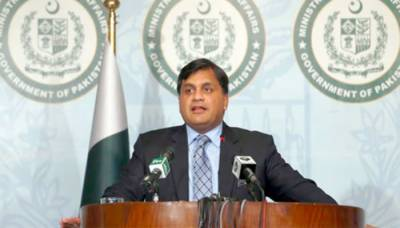 Pakistan FO responds over Indian media reports over Kartarpur corridor Pilgrims fee