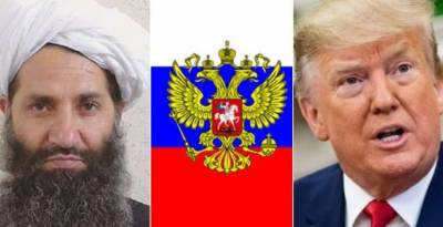 Russia responds over Afghan Taliban statement regarding peace talks with US