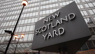 Scotland Yard Police gives decision on bail of MQM founder Altaf Hussain incitement case