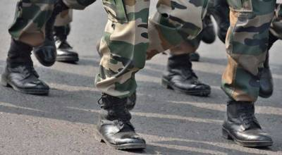 Senior Indian Army Officer who went missing, found dead