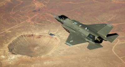 US to sale 32 F 35 stealth fighter jets worth $6.5 billion to foreign country Air Force
