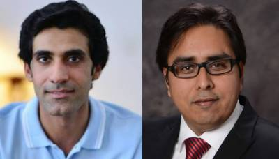 CM Punjab spokesperson Shahbaz Gul and Advisor Aun Chaudhry sacked