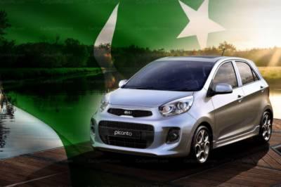 Economy- New 5 door hatchback launched in Pakistan