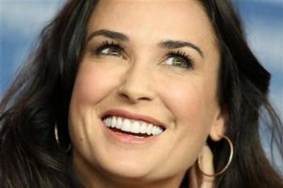 Hollywood star Demi Moore revealed she was Raped