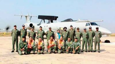 Indian Air Force gets a boost in aerial warfare against PAF