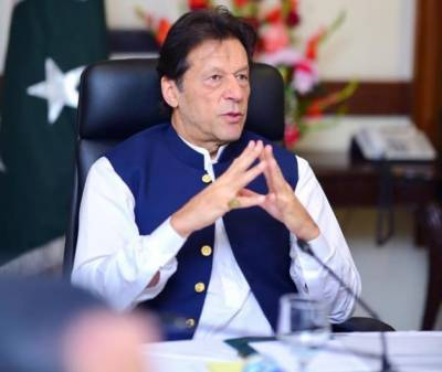 legal reforms in Pakistan: PM Imran Khan holds important meeting in Islamabad