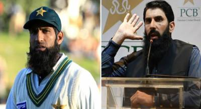 Legendry Mohammad Yousaf lashes out at Misbahul Huq and PCB