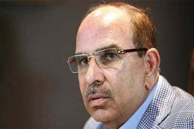 Malik Riaz sends legal notice to leading English daily seeking apology and Rs 5 billion compensation