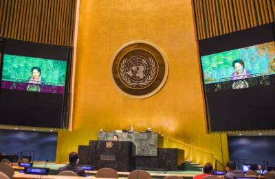 Pakistan makes a key demand from the UN Security Council