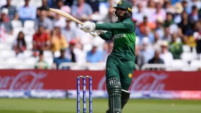 Pakistan squad against Srilanka series: Top order replaced