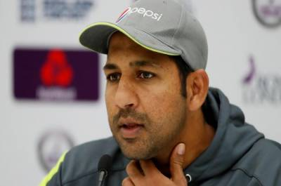 Pakistani Skipper Sarfraz Ahmed breaks silence over new domestic structure of Pakistan cricket