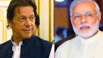 PM Imran Khan throws a challenge to Indian PM Modi