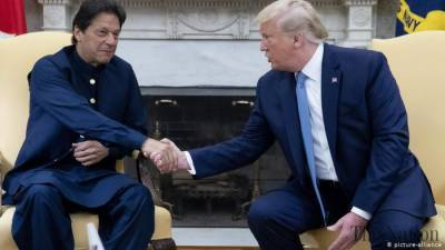 PM Imran Khan US visit schedule revealed, two meetings with President Donald Trump planned