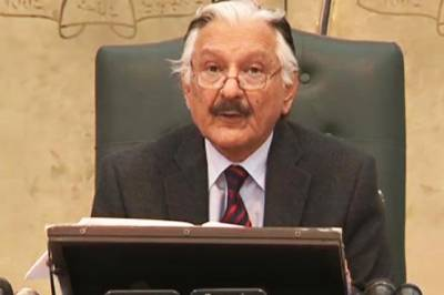 PTI government to sack Chief Election Commissioner