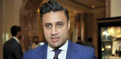 Zulfi Bukhari, PM special aide leaves for US for an important task ahead of Khan's visit