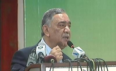 CJP Justice Asif Saeed Khosa has an advice for all judges across Pakistan