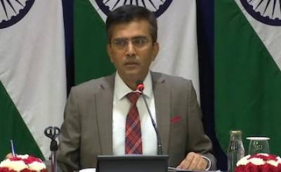 Frustrated India complains against Pakistan at top UN body, Feel embarrassed in return