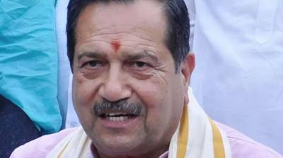 Hindu extremist RSS leader hint to wipe out Pakistan from World Map, says India incomplete without Lahore