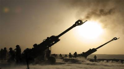 Indian Military deploys latest US weapons system at borders
