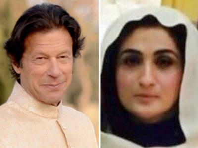 Is first lady Bushra Bibi behind removal of top government officials of Punjab government?
