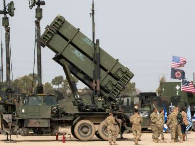 Leading Muslim country seek US Patriot Missile Defence System from America