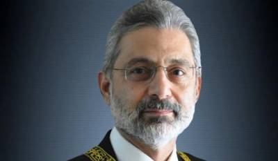 New developments reported in Justice Qazi Faiz Isa disqualification reference
