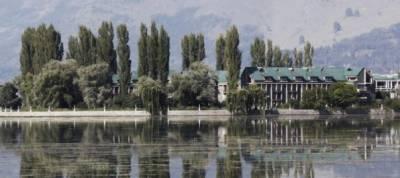 Occupied Kashmir lockdown by India unprecedented and distinct in history of region: International Agency