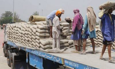 Pakistan Cement Exports register growth in FY 2019-20