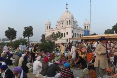 Pakistan unveils plan for opening of Kartarpur corridor