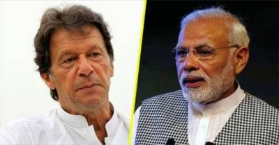 Pakistani PM completely rejects talks with India, reveals PM Modi dangerous anti Pakistan agenda