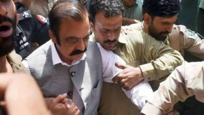 Rana Sanaullah gets yet another blow from the Accountability Court