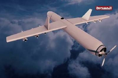 Saudi State Run Oil Giant Aramco comes under drones attack
