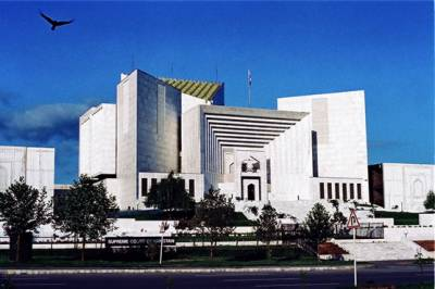 Supreme Court gives a striking verdict barring High Courts across Pakistan