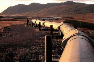 TAPI transnational pipeline construction date in Pakistan revealed