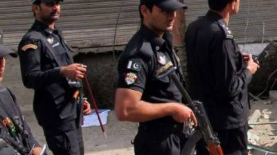 Terrorism bid foiled by Police, mortar shells and hand grenades recovered