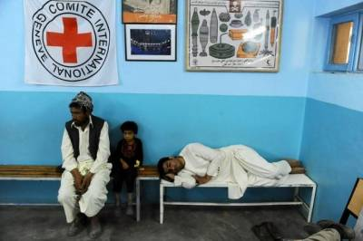 Afghan Taliban rescinded months long ban on ICRC across country