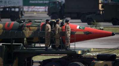 Death Or Surrender scenario: Pakistan Military to nuke India