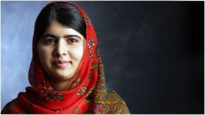 In a new low, India mocks Pakistan's Nobel laureate Malala Yousafzai